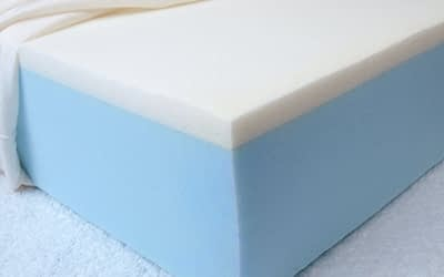 Are Foam Mattresses Hotter Than Spring Beds?
