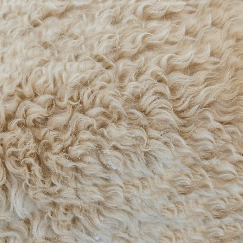 fluffy-natural-wool